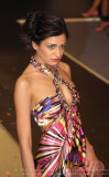 Bucharest Fashion Week 2008<br>Laura Olteanu & Mihai Albu