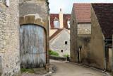Vezelay # 2