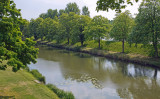 the Loire canal