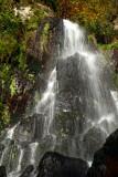 la cascade du Nideck.