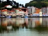 Asturian harbours - Spain
