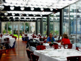 the Restaurant - Ribadesella.