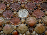 detail -shell house