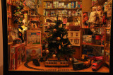 Christmas shopwindow - 2367