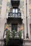 Casa Galimberti, via Malpighi, Art Nouveau in Milan - 2565