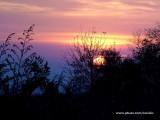 Zalazak sunca / Sunset