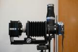 Leica Visoflex I & Bellows