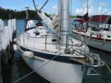 Marsh Harbour Marina, Abaco, Bahamas