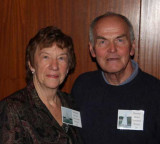 Hector & Shirley Dawe  SUMMER WIND  26C