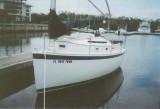 (boat in Florida)  22  ??  1987