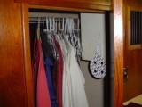 fwd cabin - locker to strbd