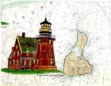 North East - RI - Watch Hill & Block Island - June 11-12 - 14 boats