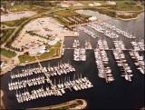 club & boat basin
