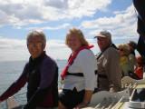 'MOB' Paul, Leslie, Bob, Patty, Sylvie, Ralph