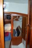 fwd cabin & locker