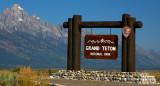 Grand Teton National Park, 2009