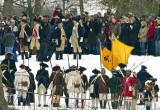 Washington Crossing of Delaware, December 2009