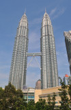 Kuala Lumpur, The nearby Genting Highlands and Pulau Besar