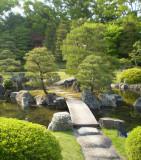 Garden Nioh Castle