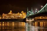 Budapest Lights 2