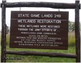 State Gamelands #249-PA