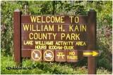 Willian Kain County Park-PA