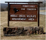 Middle Creek Wildlife Management-PA