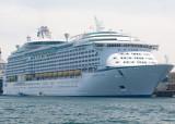 New England & Canada Cruise - July 2008