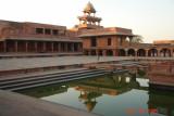 agra62-sikri palace