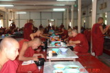 mandalay22 feeding the monks.JPG