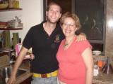 avi steinholtz and mom