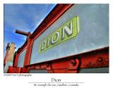 Dion ...