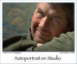 Autoportrait en Studio ...