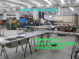 azienda lavorazione acciaio inox per arredamento su misura_