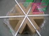 tavolo legno e inox satinato su misura