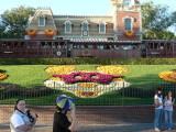 Disneyland with us