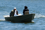 Boating on the Mill Pond  ~  May 20