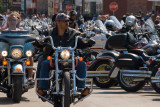 Sturgis Motorcycle Rally  ~  August 5