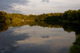The Mill Pond  ~  August 13