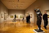 Minneapolis Institute of Arts  ~  January 10