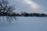Winter Sky  ~  January 26
