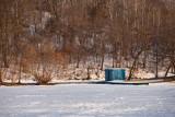 The Blue Shack  ~  February 13