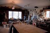 Gossman Pottery Studio  ~  February 18