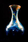 Crystal Glaze Pottery  ~  February 25