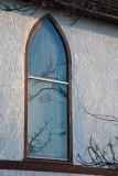 Church Window  ~  March 17