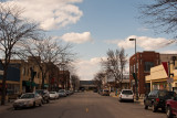 Forth Street  ~  May 1