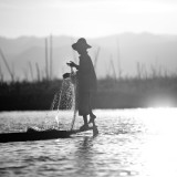 MYANMAR : INLE LAKE [NEW]