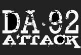 2008 Durham Attack Warm-up Shirt Front Inverted.jpg