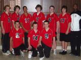 Boys 15U Red