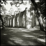 Sheldon Church Ruins 9
